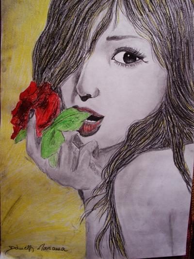 Ayumi Hamasaki par merienne_draga